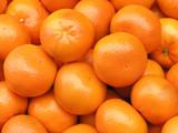 clementine oranges poster