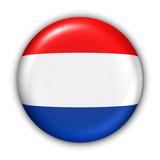netherland flag poster