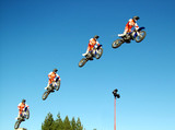 fmx extreme 2 poster