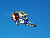 fmx extreme 7 poster