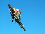 fmx extreme 8 poster