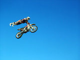 fmx extreme 4 poster