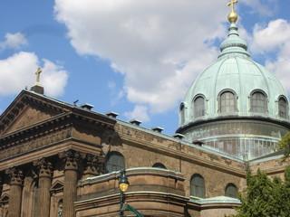 cathedral in philadelphia