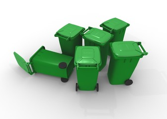 groupe_cube_recycle_vert