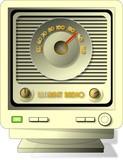 internet radio poster
