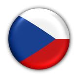 czech republic flag poster