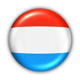 luxemborg flag poster