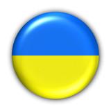 ukraine flag poster