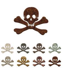 skulls collection #1