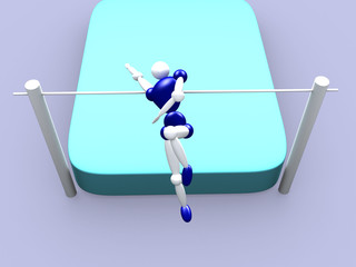 high jumper vol 2