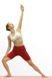 aerobic fitness poster