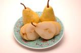 ripe bartlett pears full poster