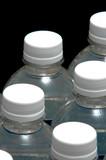 bottle tops poster
