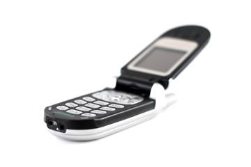 teléfono de concha