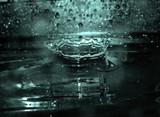 drop water poster