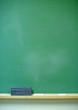 blank chalkboard-vertical