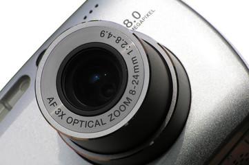 camera 8 megapixel