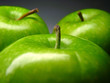 Quadro green apple