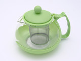 teapot for tea leaves poster