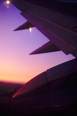 vuelo 1