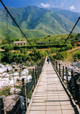 sapa bridge poster