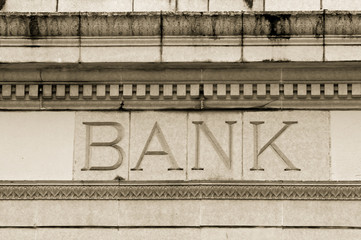 marble bank