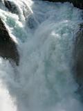kutamarakan river waterfall poster