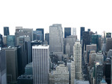 city cut-out