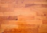 parquet flooring poster
