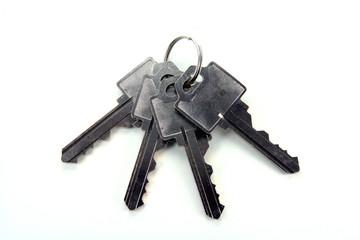 bunch keys
