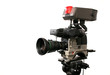 studio video camera