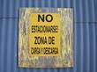 sign in espanol.