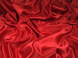 red satin fabric [landscape] - 113263