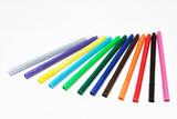 fiber tipped pens #3 poster