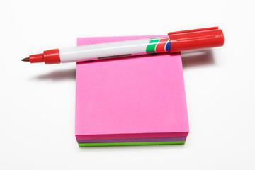 notepad #5