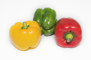 peppers #7