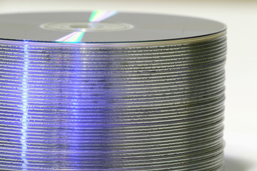 dvd stack
