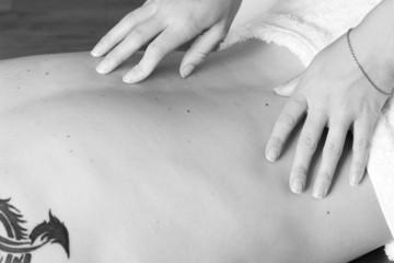 massage #9