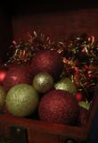 christmas balls - 121063