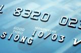 credit card 2 poster