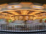 merry-go-round poster
