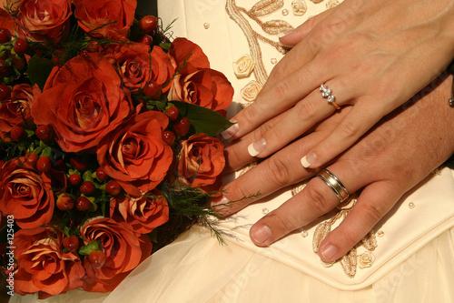 new wedding rings