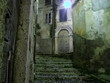 montée d'escalier