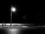 la solitude poster