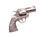 hammered pistol poster