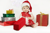 gifts for baby poster