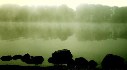 river vapour