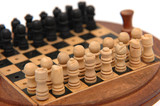chess set 1 poster