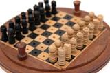 chess set 2 poster