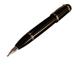 toy fountain pen
